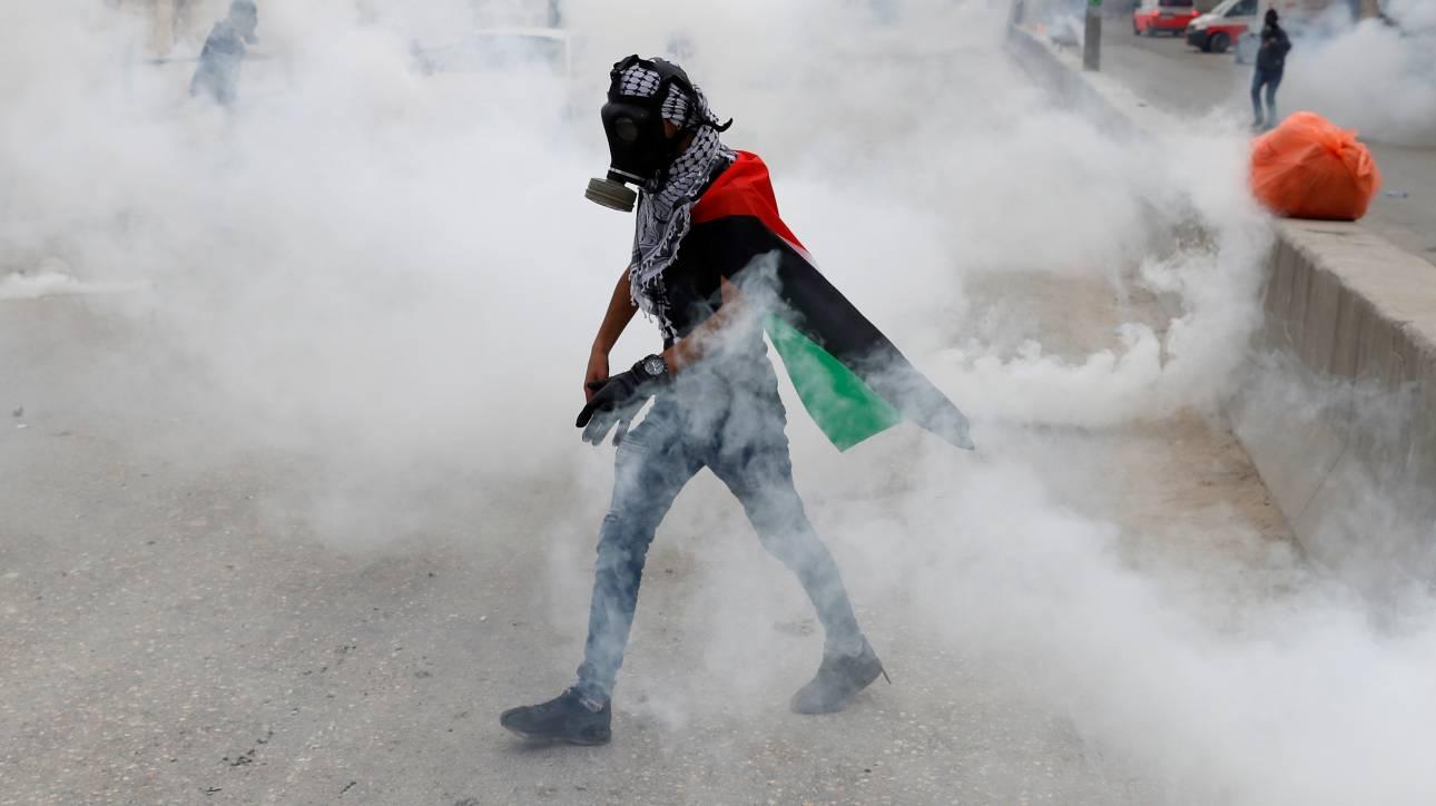 Γιατί η Ιερουσαλήμ δεν αναγνωρίζεται ως πρωτεύουσα του Ισραήλ