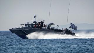 Ρεσάλτο από κομάντος του Λιμενικού σε σκάφος με μεγάλη ποσότητα ναρκωτικών