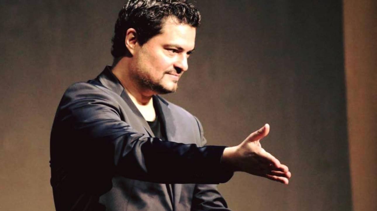Γιώργος Πέτρου: ποιος είναι ο κορυφαίος Έλληνας μαέστρος που διεκδικεί Grammy