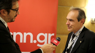Σωκράτης Λαζαρίδης στο CNN Greece: Επόμενος στόχος της κεφαλαιαγοράς, οι μικρομεσαίοι