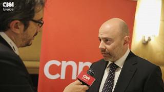 Γ. Ζαριφόπουλος: Η Ελλάδα πρέπει να προλάβει την ψηφιακή επανάσταση