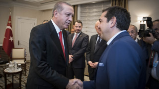 Τα «δώρα» που θα ανταλλάξουν Τσίπρας και Ερντογάν