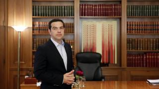 Τσίπρας: Η επίσκεψη Ερντογάν ευκαιρία για τολμηρά βήματα προς τα εμπρός