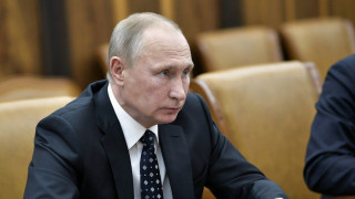 Πούτιν: «Δεν θα μποϊκοτάρουμε τους Χειμερινούς Ολυμπιακούς»