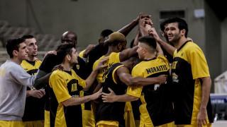 Basketball Champions League: Ήττα για την ΑΕΚ (vid)