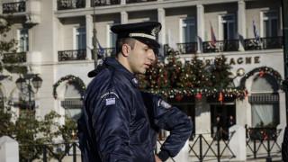 Επίσκεψη Ερντογάν: Δρακόντεια μέτρα ασφαλείας στην Αθήνα