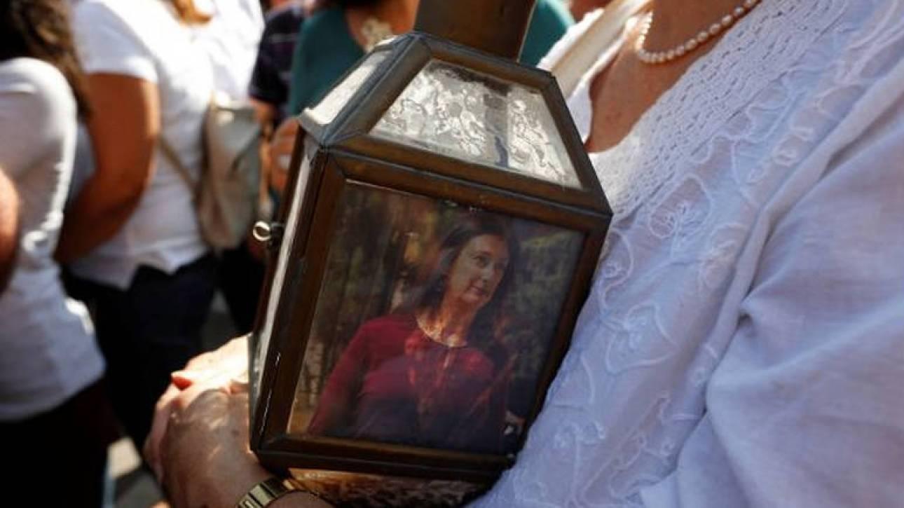 Μάλτα: Η βόμβα στο όχημα της Ντάφνι Καρουάνα Γκαλίζια πυροδοτήθηκε με sms