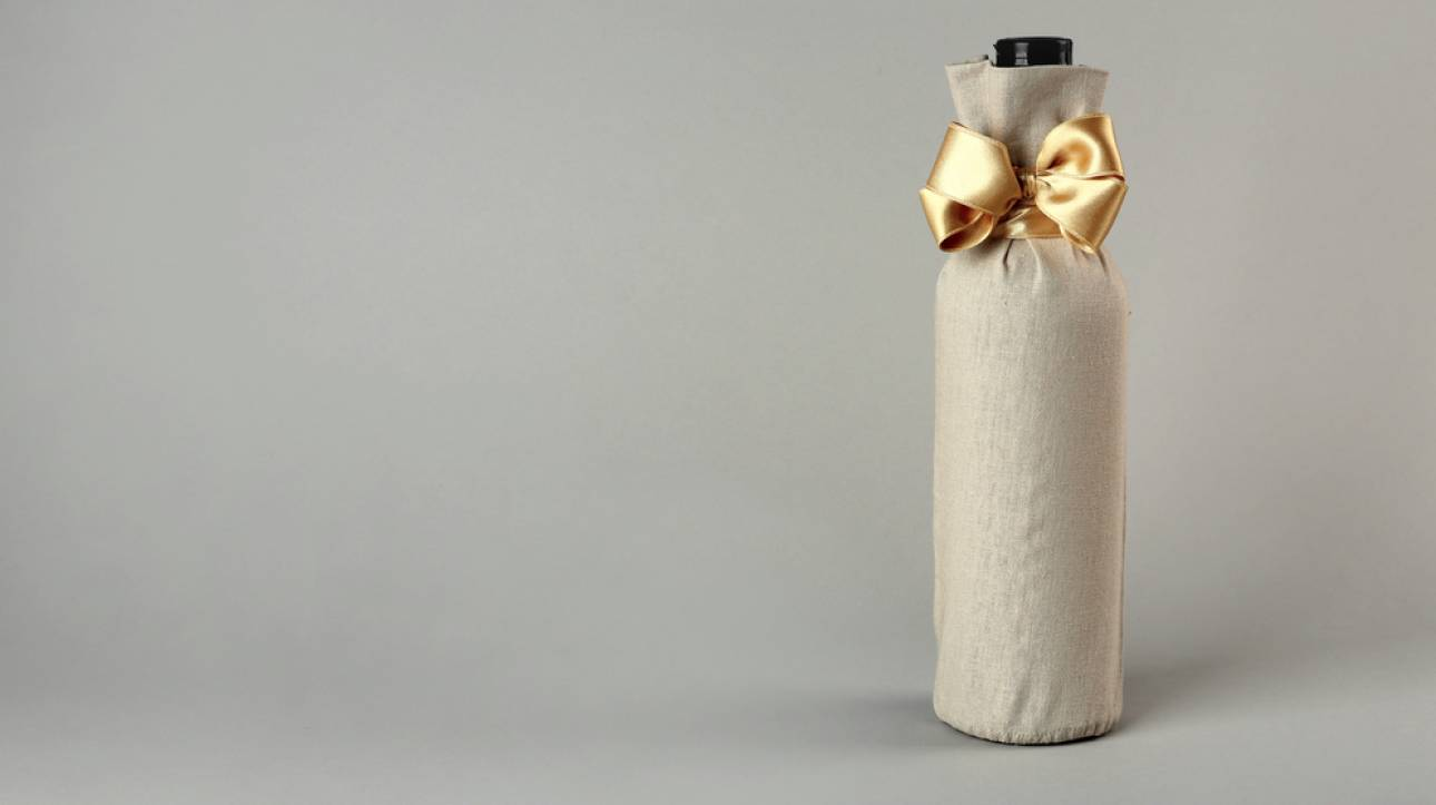 Message on a bottle! Ένα μοναδικό δώρο με προσωποποιημένο εορταστικό μήνυμα!