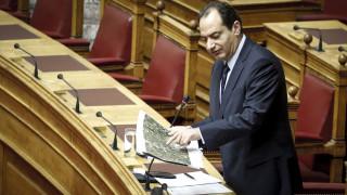 Σπίρτζης για Ελληνικό: Το 2018 θα παραχωρηθεί στον επενδυτή