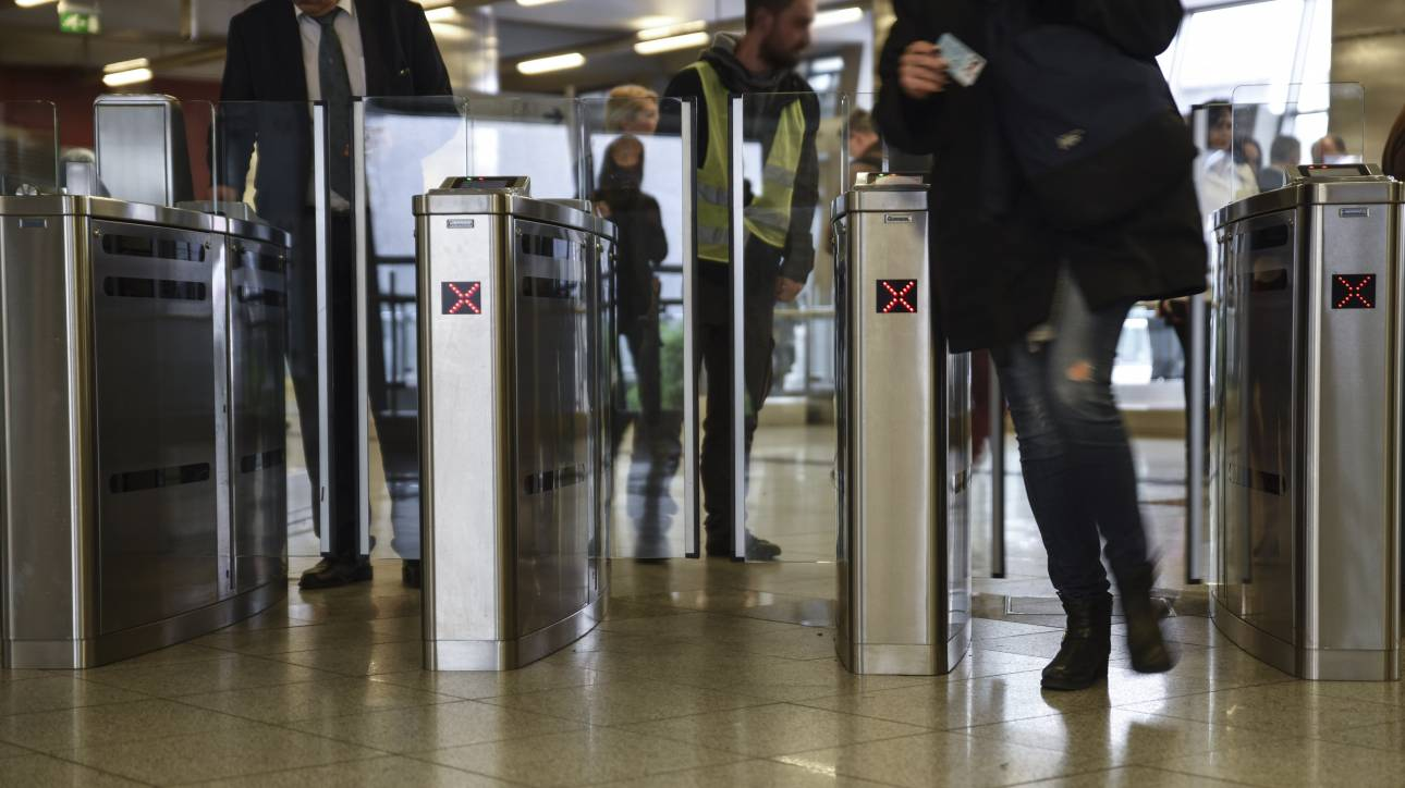 Επίσκεψη Ερντογάν: Άνοιξαν δύο σταθμοί του μετρό