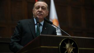 Αντίδραση της Ένωσης Δικαστών και Εισαγγελέων στις δηλώσεις Ερντογάν για τους 8 Τούρκους