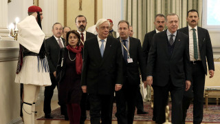 CNN Turk: Δεν υπάρχει θέμα επικαιροποίησης της Συνθήκης της Λωζάννης, αλλά εφαρμογής της