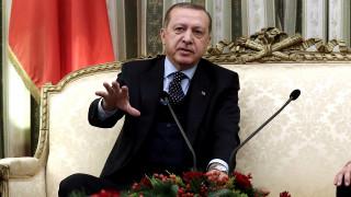 Ποτάμι για επίσκεψη Ερντογάν: Θέτει με τον πιο επίσημο τρόπο τις τουρκικές διεκδικήσεις
