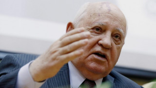 Γκορμπατσόφ: Η υποστήριξη του λαού στον Πούτιν έχει μεγάλη σημασία
