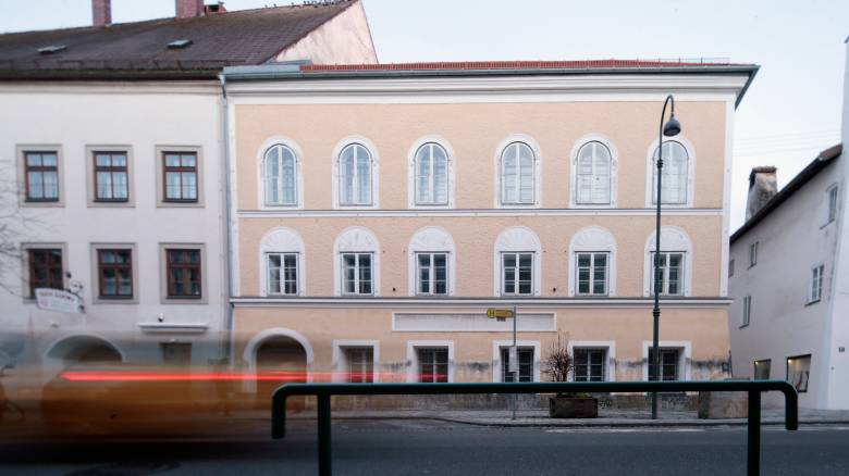 Κατά της απαλλοτρίωσης του σπιτιού που γεννήθηκε ο Χίτλερ η ιδιοκτήτρια - Προσφυγή στο ΕΔΑΔ