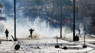 Επεισόδια σε Δυτική Όχθη, Λωρίδα της Γάζας, Ιερουσαλήμ - Σε νέα Ιντιφάντα καλεί η Χαμάς