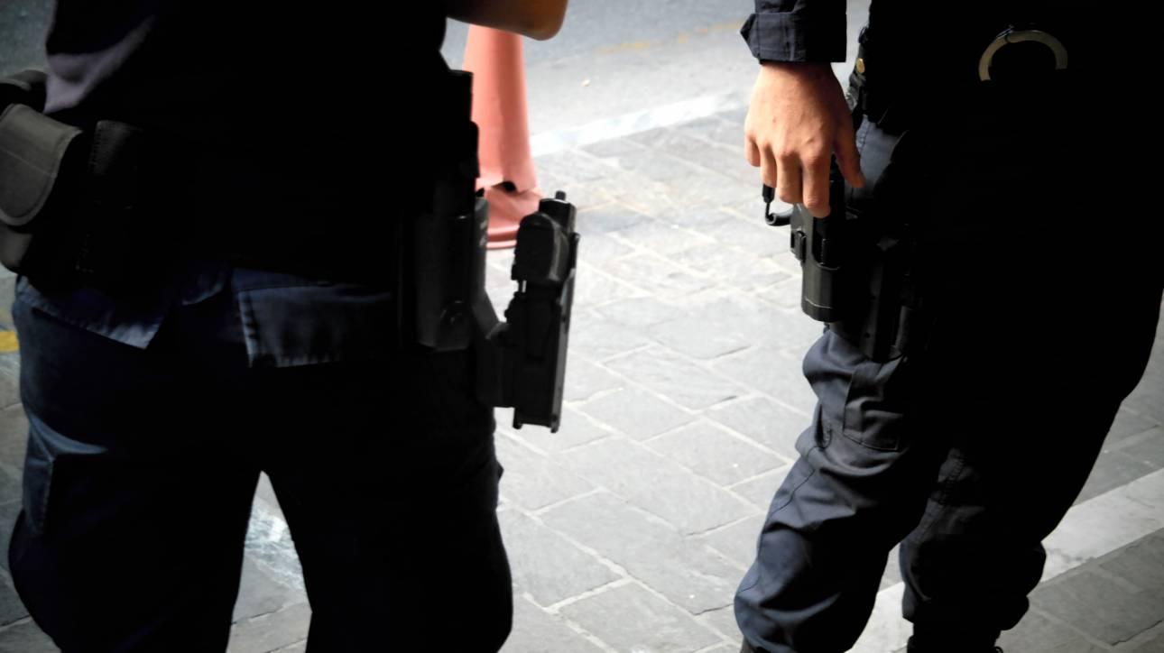 Θεσσαλονίκη: Αλλοδαπός παραβίασε το «βραχιολάκι» και δραπέτευσε