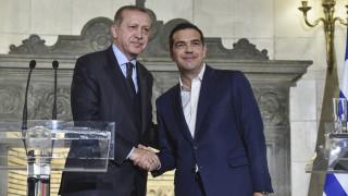 Διπλωματικό μπρα-ντε-φερ για Λωζάννη, Κυπριακό και μειονότητα