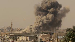 Ρωσία: Η αποστολή μας στη Συρία κατά του Ισλαμικού Κράτους εξετελέσθη