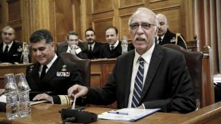 Βίτσας: Αλλάζει ο νόμος περί προμηθειών στην αμυντική βιομηχανία