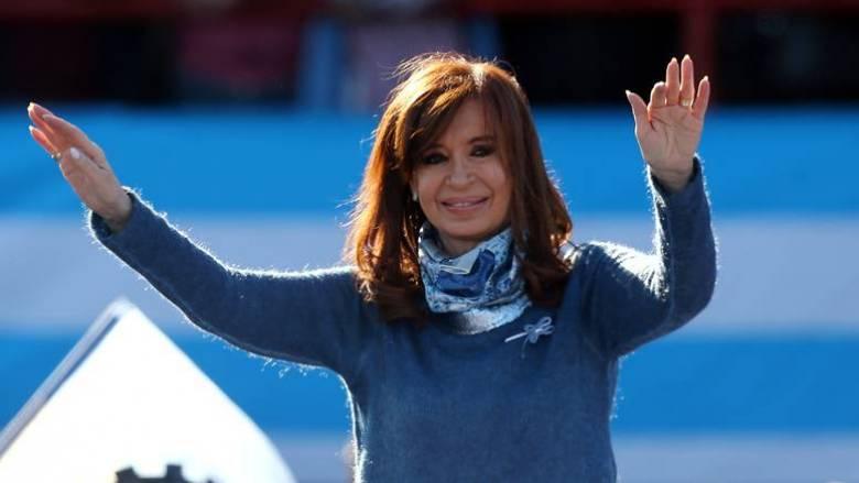 Αργεντινή: Σύλληψη της τέως προέδρου Κίρχνερ ζήτησε δικαστής