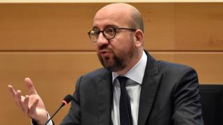 Το Βέλγιο κατά της απόφασης Τραμπ να αναγνωρίσει την Ιερουσαλήμ ως πρωτεύουσα του Ισραήλ