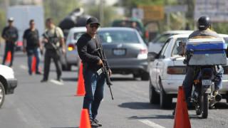 ΗΠΑ: Δύο μαθητές νεκροί από πυροβολισμούς σε σχολείο στο Νέο Μεξικό