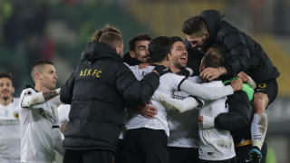 Europa League: Μεγάλη βραδιά πρόκρισης για την ΑΕΚ (videos+photos)