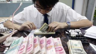 Το ΔΝΤ φοβάται ότι η Κίνα μπορεί να γίνει η νέα Lehman Brothers