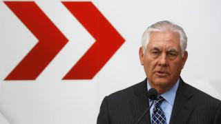 Συνάντηση με τον Λιβανέζο πρωθυπουργό θα έχει ο Αμερικανός ΥΠΕΞ στο Παρίσι