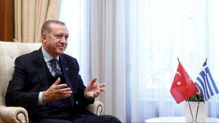 Στη Θράκη ο Ερντογάν - σε «αναμμένα κάρβουνα» η κυβέρνηση για την υποδοχή του