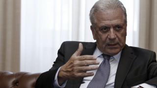 Αβραμόπουλος: Η συμφωνία ΕΕ-Τουρκίας λειτουργεί και είμαστε προσηλωμένοι στην εφαρμογή της