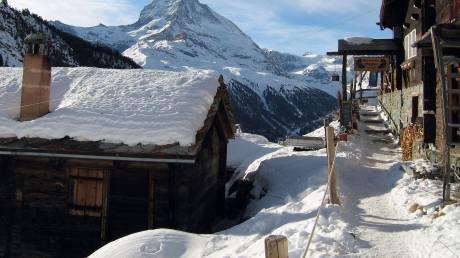 Τα 10 καλύτερα χειμερινά θέρετρα της Ευρώπης