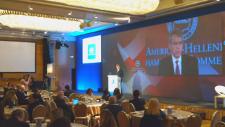 Τζέφρι Πάιατ στο CNN Greece Οι ιδιωτικοποιήσεις μπορούν να επιταχύνουν την ανάπτυξη