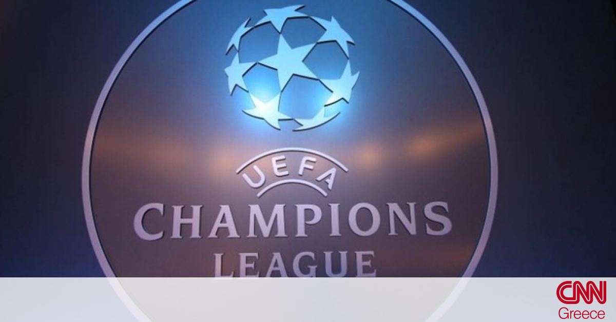 Champions League Facebook: Champions League: Οι αριθμοί και τα ρεκόρ (infographic