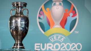 Euro 2020: Πολιτικές εντάσεις λόγω της «κόκκινης κάρτας» της UEFA στο Βέλγιο