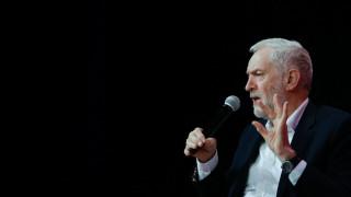 Κόρμπιν: Θέλουμε στενή σχέση με την Ευρώπη μετά το Brexit
