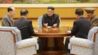 Μήνυμα της Κίνας σε ΗΠΑ και Β. Κορέα να επιλύσουν τα προβλήματα μέσω διαλόγου