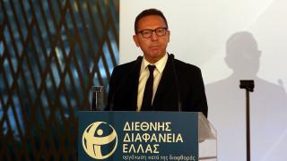 Στουρνάρας: Προέχει να προσδώσουμε κύρος στους θεσμούς