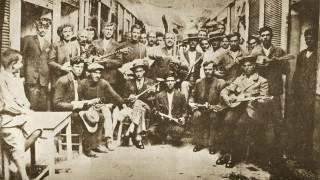 Το ρεμπέτικο της παγκόσμιας πολιτιστικής κληρονομιάς: η UNESCO αποθεώνει τον ήχο της Ελλάδας (vid)