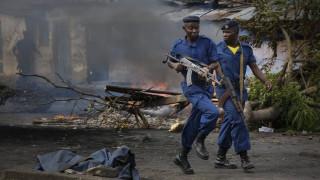 Κονγκό: Τουλάχιστον 14 κυανόκρανοι και πέντε στρατιώτες σκοτώθηκαν σε επίθεση ανταρτών