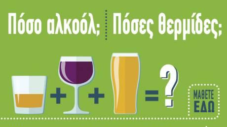 DIAGEO Hellas και ΑΒ Βασιλόπουλος ενημερώνουν για την υπεύθυνη κατανάλωση αλκοόλ στις γιορτές