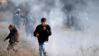 Ισραηλινές αεροπορικές επιδρομές στη Γάζα - Τουλάχιστον 25 τραυματίες