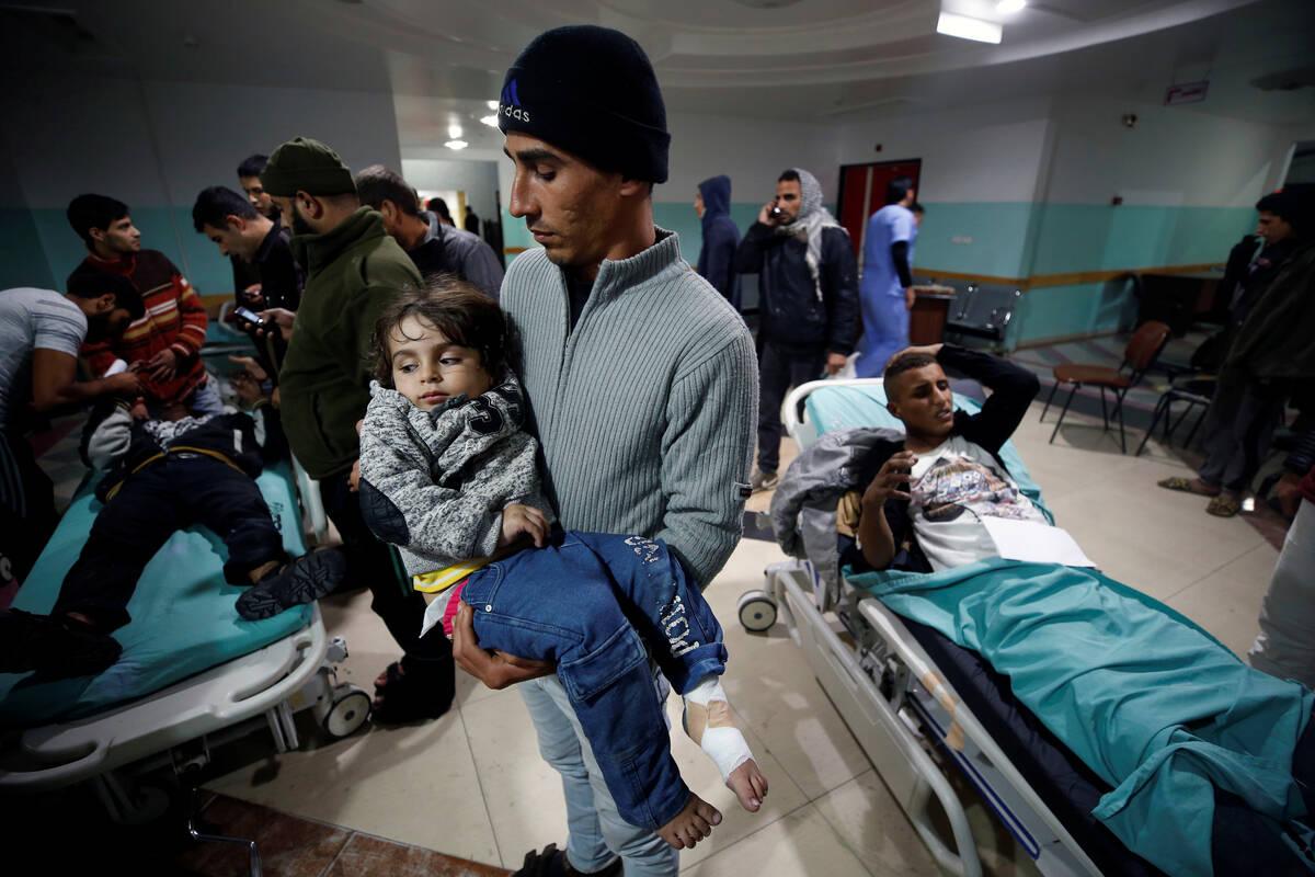 2017 12 08T203304Z 1842358104 RC1A111B5040 RTRMADP 3 USA TRUMP ISRAEL GAZA