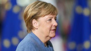 Το 70% των Γερμανών πιστεύει ότι θα σχηματιστεί μεγάλος συνασπισμός