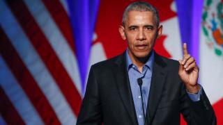 Ομπάμα: Πρέπει να φροντίζουμε τον κήπο της Δημοκρατίας