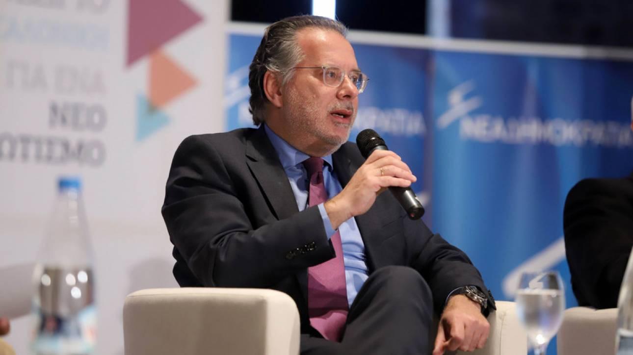Κουμουτσάκος: «Η επίσκεψη Ερντογάν τραυμάτισε, δεν θεράπευσε»