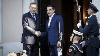 Μετά τον Ερντογάν, αγώνας δρόμου για προαπαιτούμενα κι επενδύσεις