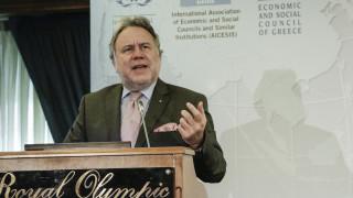Κατρούγκαλος: Το θετικό από την επίσκεψη Ερντογάν είναι η επανεκκίνηση του ελληνοτουρκικού διαλόγου
