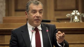 Θεοδωράκης: Δεν έχω σκεφτεί ούτε συζητήσει ενδεχόμενο για Δημαρχία